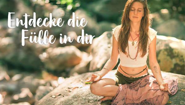 Yoga = Askese? Entdecke die Fülle in dir!
