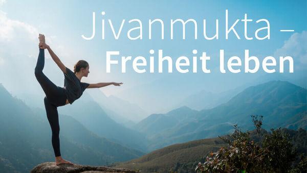 Jivanmukta: Befreit und leicht ins neue Jahr
