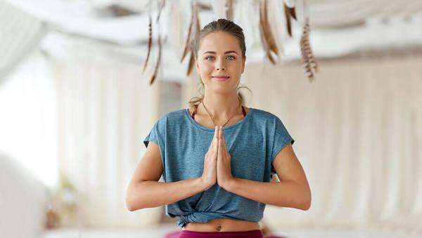 Yoga Verhalten 10 Dinge