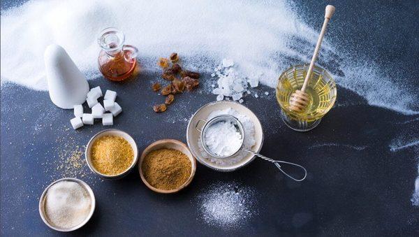Gesund und glücklich mit Zucker