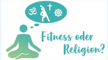 I370 208 fitness religion bodenturnen