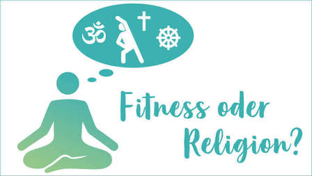 Medium fitness religion bodenturnen