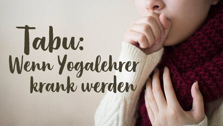 Medium krank krankheit yogalehrer 1117577378