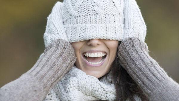 10x glücklich durch den Winter mit Yoga