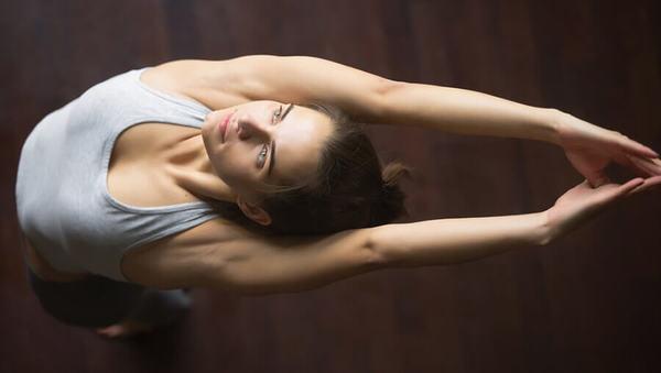 Yoga gegen Selbstzweifel