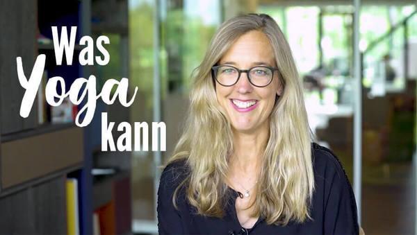 Yoga Stories: Yoga als Ausgleich zum Jobstress