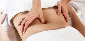 Spalt im Bauch: Rektusdiastase nach der Geburt