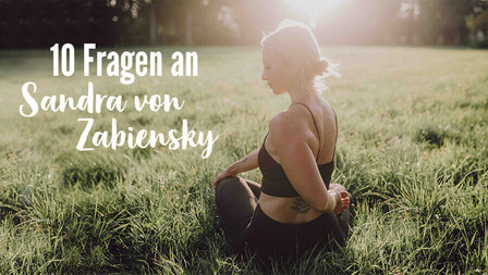 Medium sandra von zabiensky yogalehrer artikel