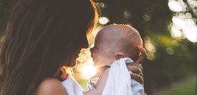 Trust your instincts: Entspannt Mutter sein