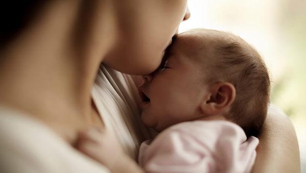 Baby Blues: Was du für dich tun kannst