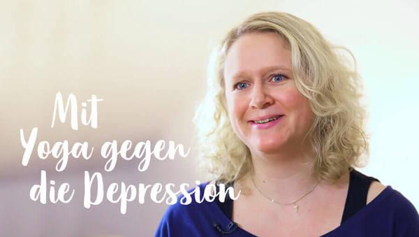 Yoga Stories: Mit Yoga gegen die Depression