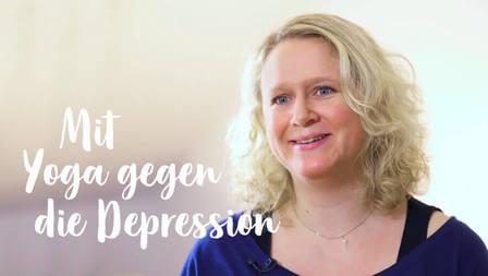 Medium yoga gegen depressionen artikel