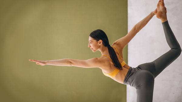 Anatomie-Basics – was ein Yogi wissen sollte