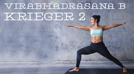 I270 150 yoga asana krieger2 virabhadrasanab 420978055 artikel