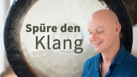 Medium gong meditation klang artikel