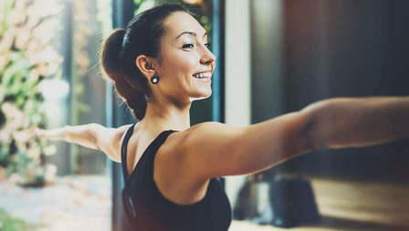Medium burnout yoga hilfe artikel 515885881