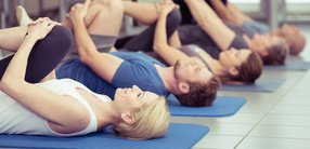 5 Gründe warum Yoga gegen Rückenschmerzen hilft