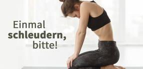 Agni Sara: Der yogische Waschgang für deinen Bauch