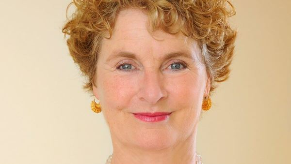 Anna Trökes - Die Weise des deutschen Yoga