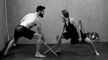 I370 208 kalari kampfkunst yoga artikel