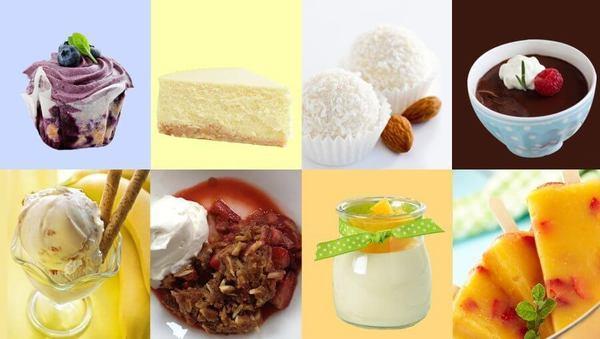 Rezepte für vegane Schleckermäuler