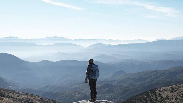 Pssst: Warum wir innere und äußere Stille brauchen