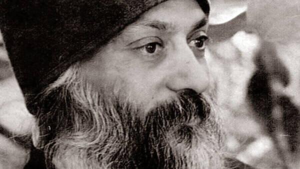 Osho Sannyasin Bhagwan Rajneesh