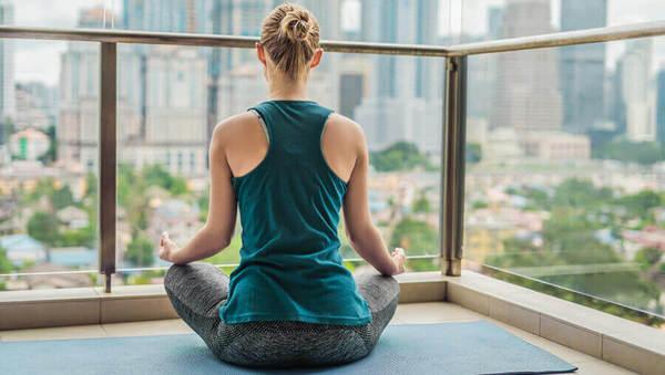 Wie Körper & Geist in der Großstadt gesund bleiben