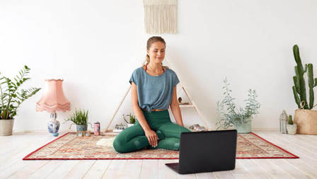 Medium tipps yoga unterrichten online artikel 1213122769