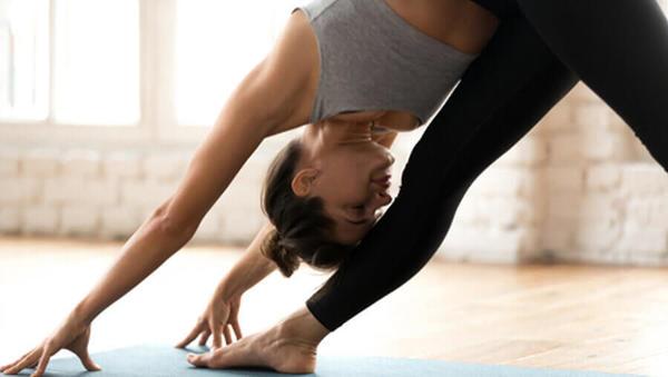 Warum wir Hatha Yoga üben