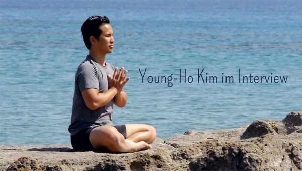 Meister Young-Ho Kim im Interview