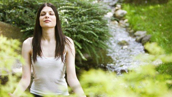 Endlich sitzenbleiben: Meditation