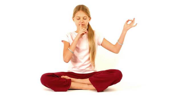 Entgiften über die Atmung