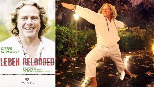 Yoga im Gefängnis. Dieter Gurkasch im Interview