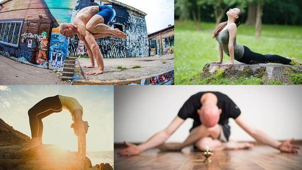Die wichtigsten Yogastile im Überblick