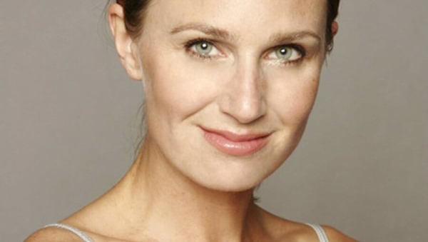 Yogalehrerin Stine Lethan im Interview
