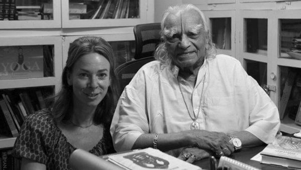 Nachruf für einen großen Yogi: Danke B.K.S. Iyengar!