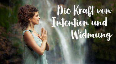I370 208 intention widmung kraft yoga 712580548