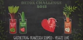 Ohne Hunger: 3 Tipps für ein sanftes Detox