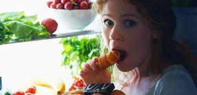 Detox: Wie du Heißhunger vermeidest