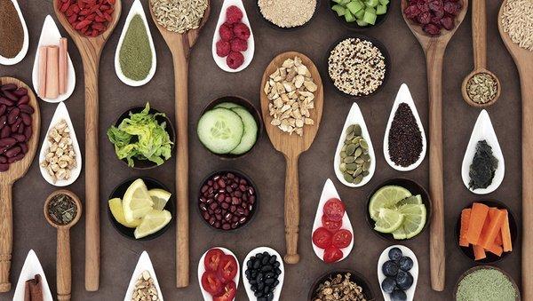 Vegan und vegetarisch essen und das Immunsystem stärken