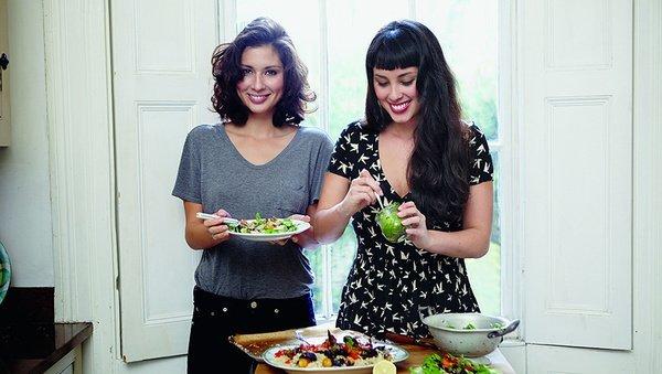 Hemsley + Hemsley: Natürlich gut essen