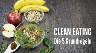 I370 208 5 regeln clean eating shutterstock 258115247