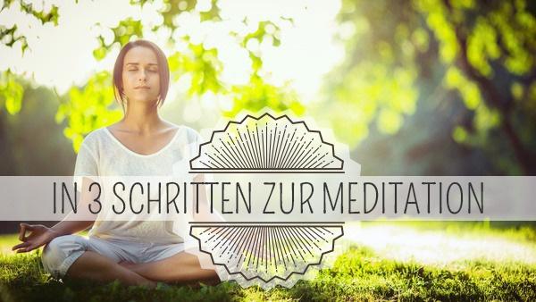 Large meditation