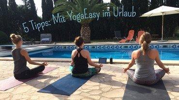 I370 208 ye yoga im urlaub pool