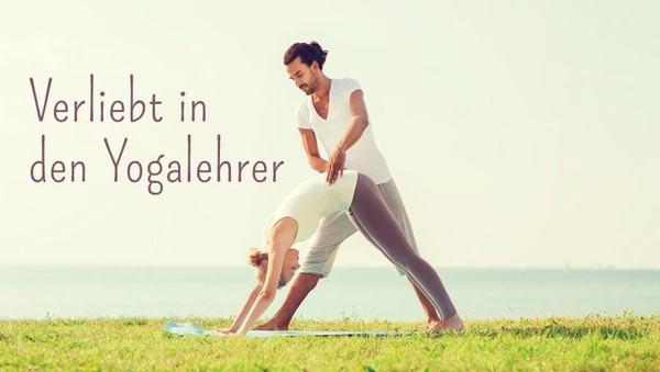 Large ye verliebt in den yogalehrer