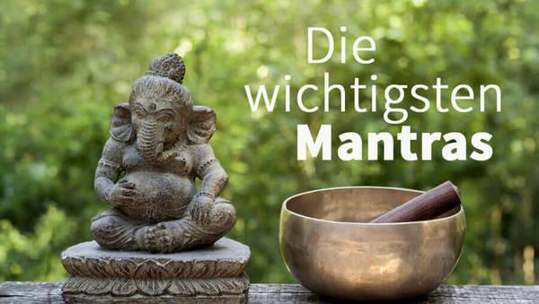 7 Mantras, die jeder Yogi kennen sollte