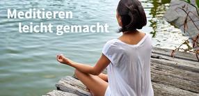 7 Tipps für Meditations-Anfänger