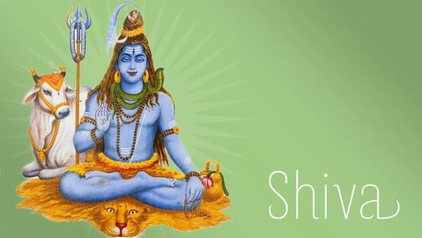 Götter im Hinduismus: Shiva, der Zerstörer