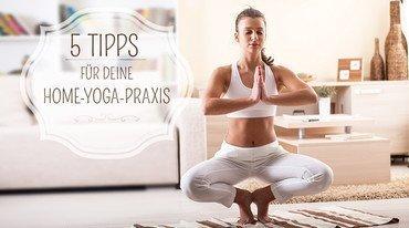 I370 208 5 tipps home yoga istock 000053971230
